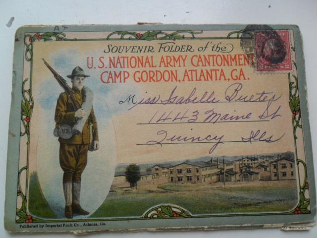 Cartes postale Camp Gordon  Sam_1824