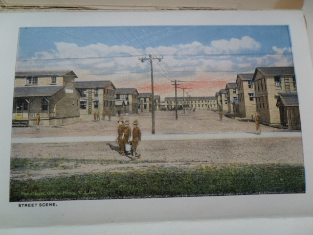 Cartes postale Camp Gordon  Sam_1828