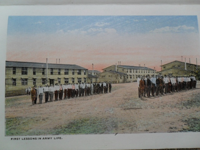 Cartes postale Camp Gordon  Sam_1829