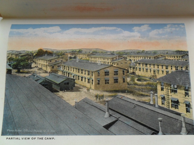 Cartes postale Camp Gordon  Sam_1835