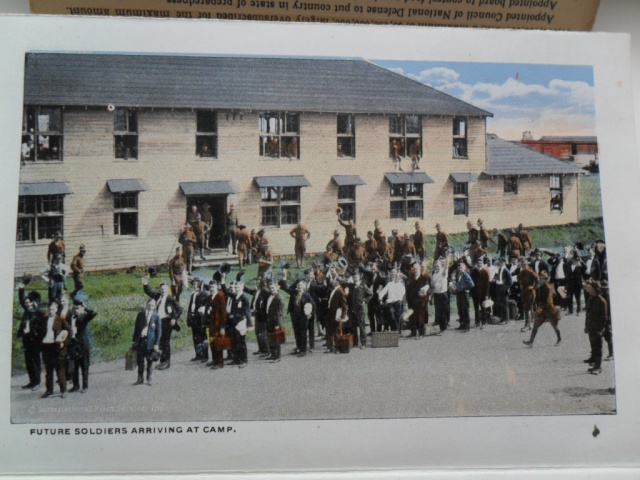 Cartes postale Camp Gordon  Sam_1836