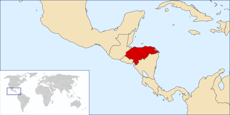 armée du Honduras. 800px-11