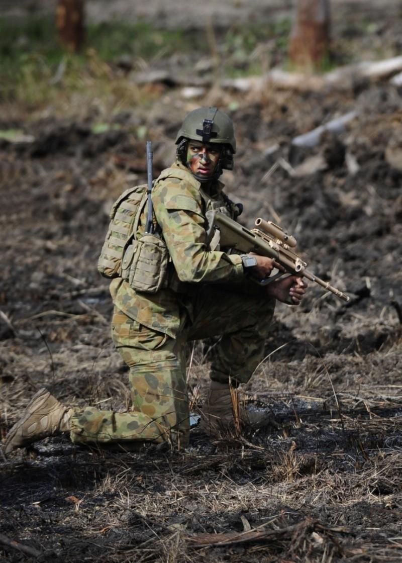Armée Australienne - Page 2 Aus-pr28