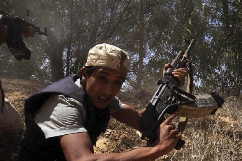 Armée Libyenne/Libyan Armed Forces - Page 13 Choose31