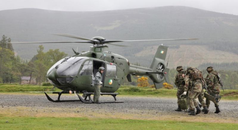 Armée Irlandaise/Irish Armed Forces Choose44