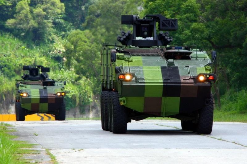 Armored Combat vehicules APC/IFV (blindés..) Random44