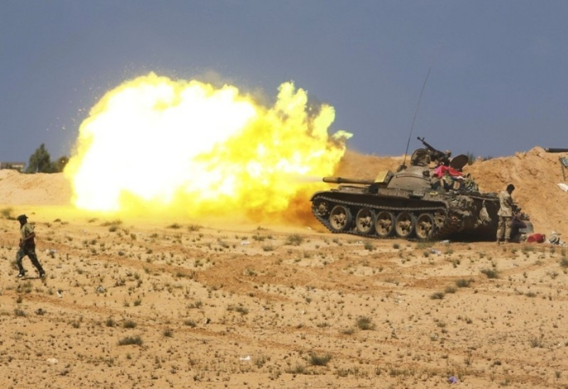 Armée Libyenne/Libyan Armed Forces - Page 13 Random47