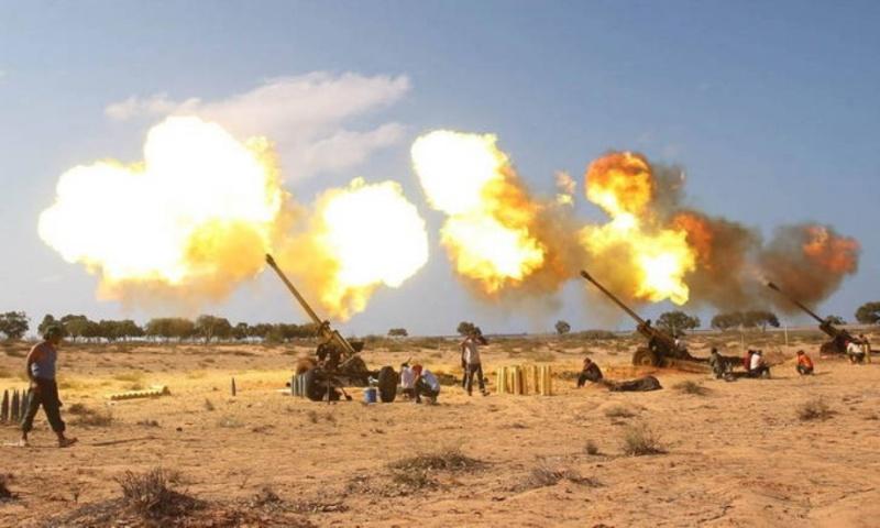 Armée Libyenne/Libyan Armed Forces - Page 13 Random48