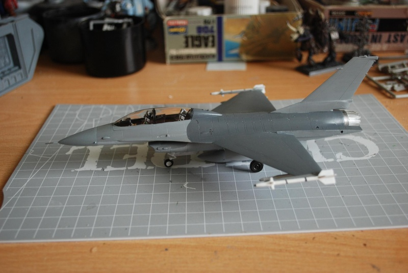 [Revell]Mirage F.1CR - 1/72 Dsc_9510