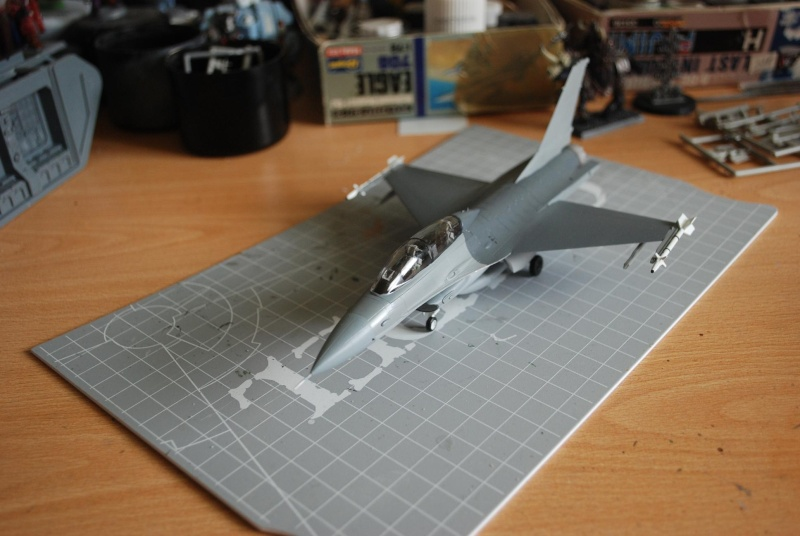 [Revell]Mirage F.1CR - 1/72 Dsc_9511