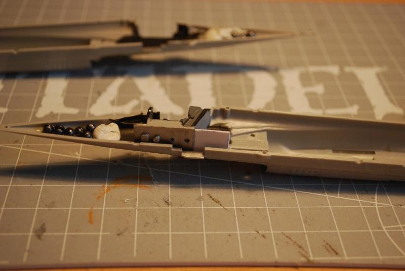 [Revell]Mirage F.1CR - 1/72 Mirage46