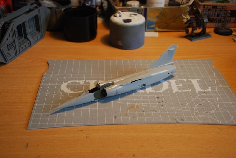 [Revell]Mirage F.1CR - 1/72 Mirage47