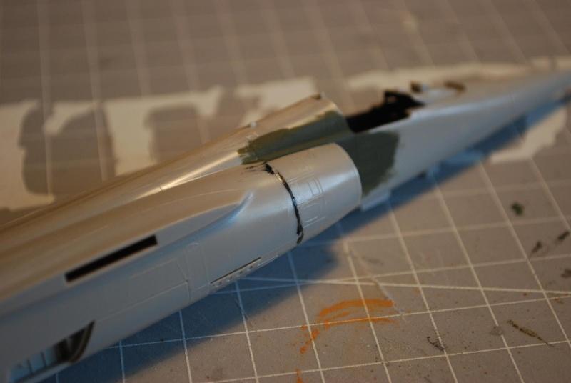 [Revell]Mirage F.1CR - 1/72 Mirage48