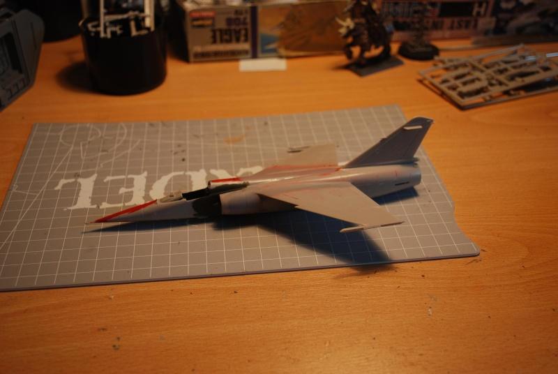[Revell]Mirage F.1CR - 1/72 Mirage49