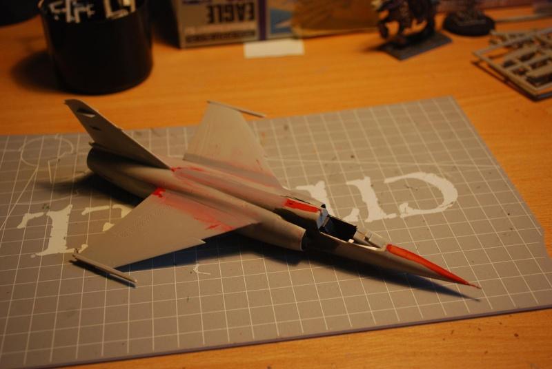 [Revell]Mirage F.1CR - 1/72 Mirage51
