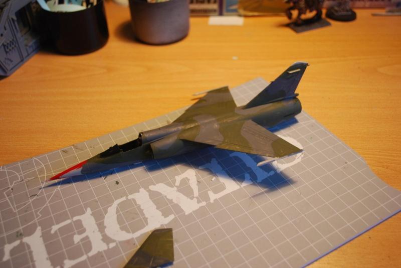 [Revell]Mirage F.1CR - 1/72 Mirage52