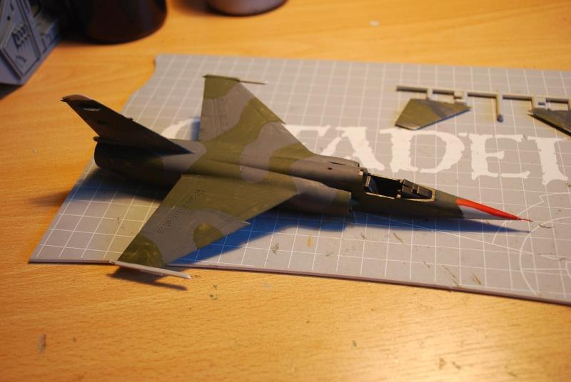 [Revell]Mirage F.1CR - 1/72 Mirage53