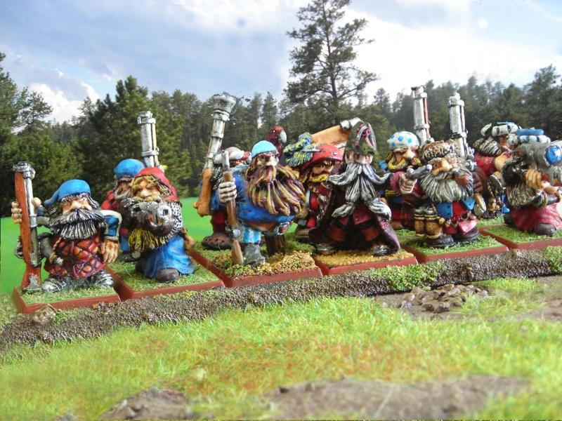 Armée de pirates nains Boucan10