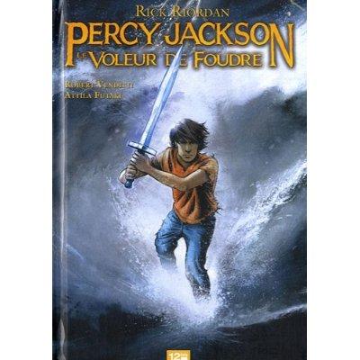 Percy Jackson Percy10