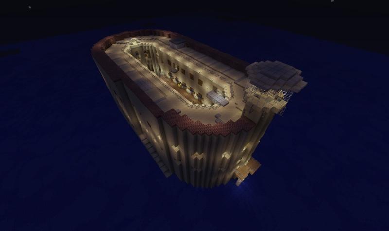 [Sujet Unique] Minecraft (Fort Boyard et autres émissions) 2012-010