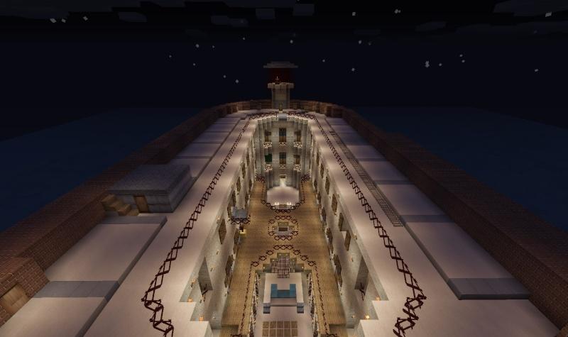 [Sujet Unique] Minecraft (Fort Boyard et autres émissions) - Page 2 2012-011