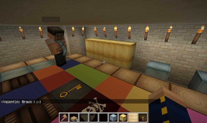 [Sujet Unique] Minecraft (Fort Boyard et autres émissions) - Page 3 2012-021