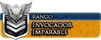 Invocador Imparable