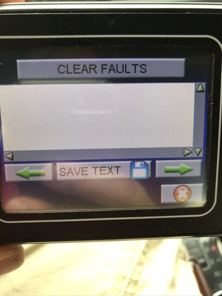 Pump Pressure Switch Fault - Problème Résolu!!  1ee78110