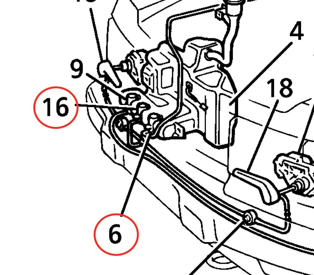 Quel fusible protege la pompe de lave glace Avant?  Captur12