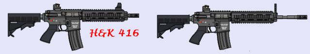 Différentes marques et modèles de répliques! Hk41610
