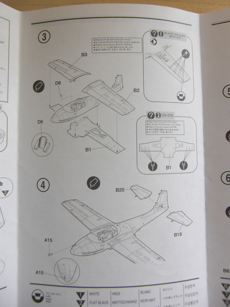 [1] A-37B - 1/72 - Academy - Nº1672 Cimg8211