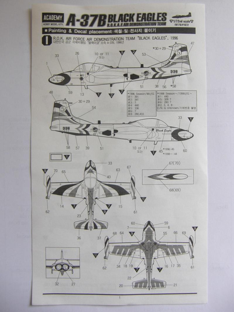 [1] A-37B - 1/72 - Academy - Nº1672 Cimg8217