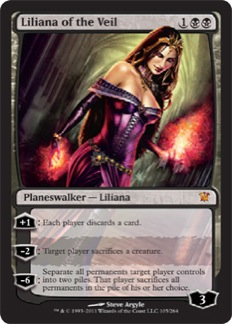Magic the Gathering Alcala - Portal Lilian11