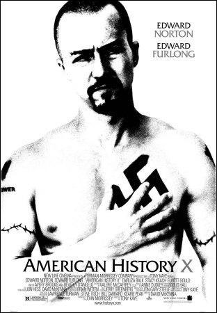 American History X Americ11