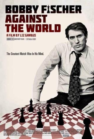 Bobby Fischer against the World Bobby-10