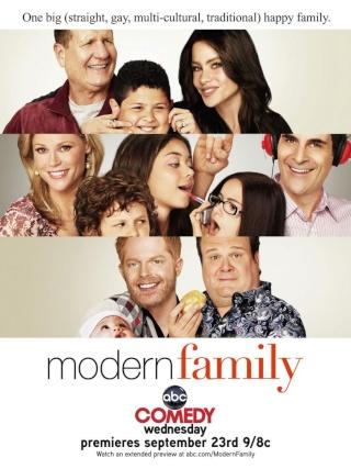 Modern Family Modern10