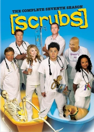 Scrubs     Scrubs10