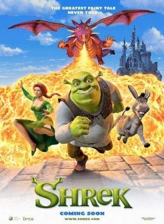 Shrek 1 y 2         Shrek-10