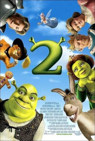 Shrek 1 y 2         Shrek_11