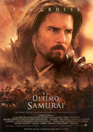 El último samurái The-la10