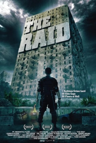 The Raid: Redemption               The_ra10