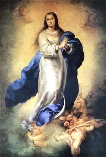 Oración: Salve a la Inmaculada Concepción  Inmacu10