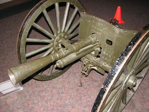 pièce d'artillerie 52569110