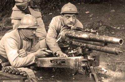 pièce d'artillerie Canon-10