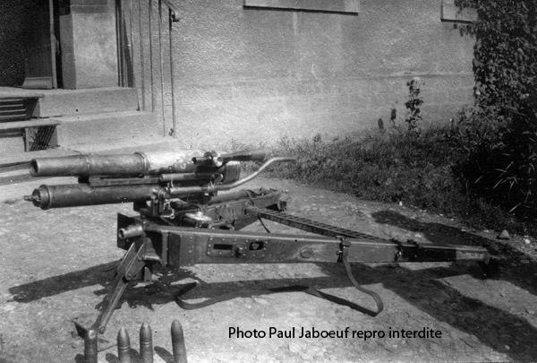 pièce d'artillerie Mortie10
