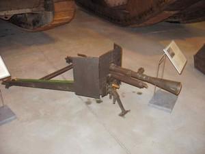 pièce d'artillerie T-37br10