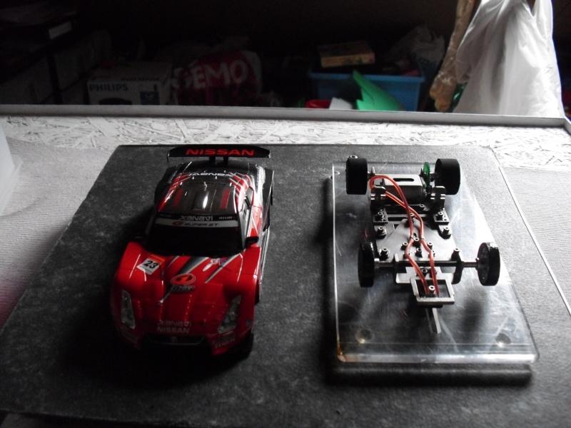 Vends GT 1/24 et GT 1/28 Vendues Nissan10