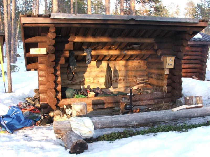 Quelques photos Laponie Finlandaise Photos12