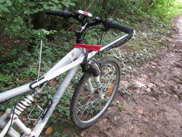 Vélo et Border Img_4320