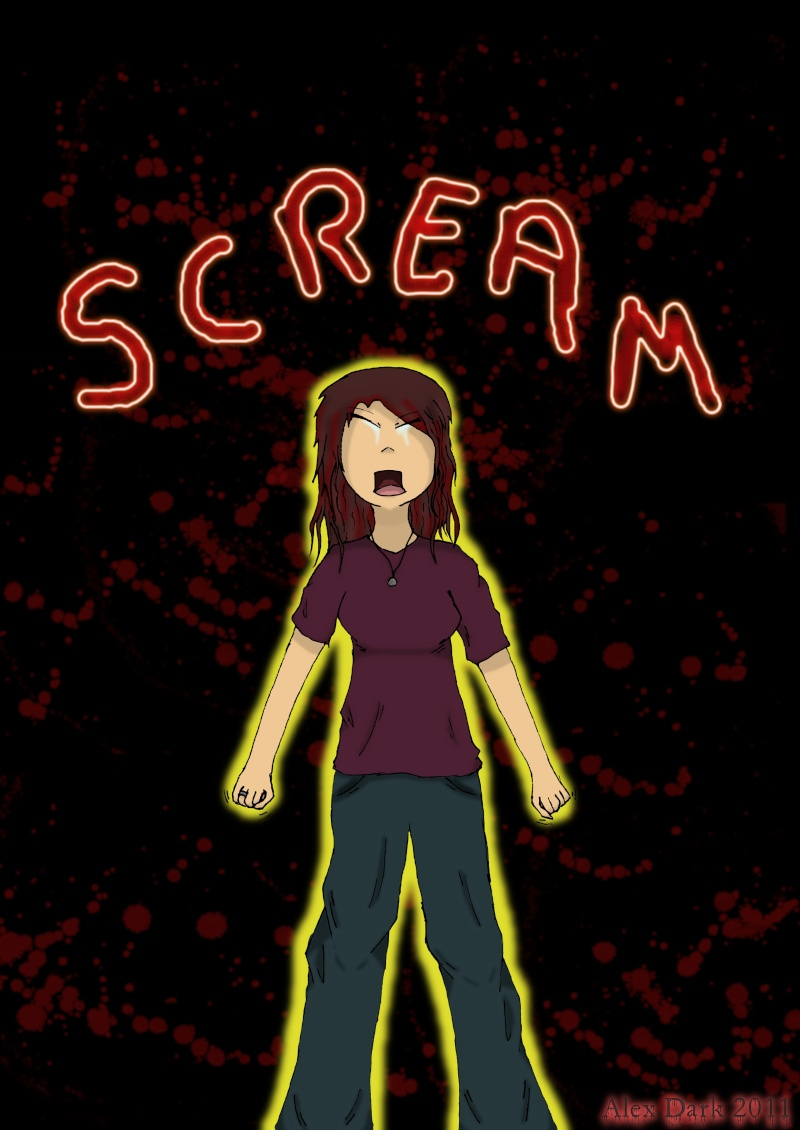 Scream [AlexDark] Scream10